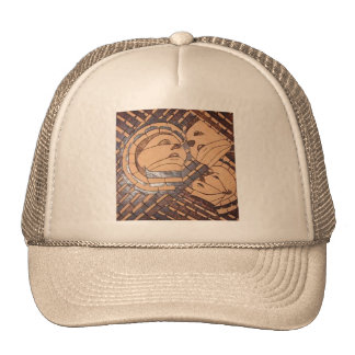 Faces Trucker Hat