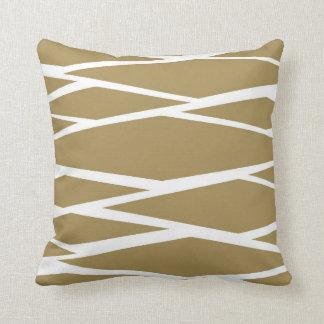 Facet Pillows