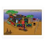 Facetas de África Postal