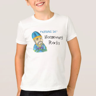 Facetious-say T-Shirt