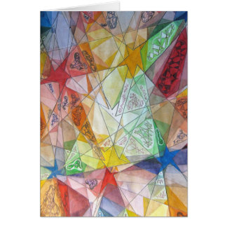 Facets Card