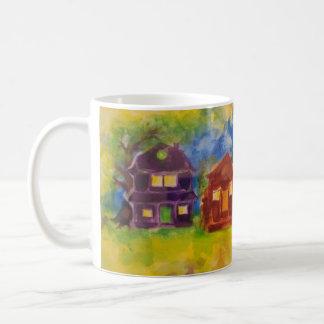 Facets Design Classic Mug