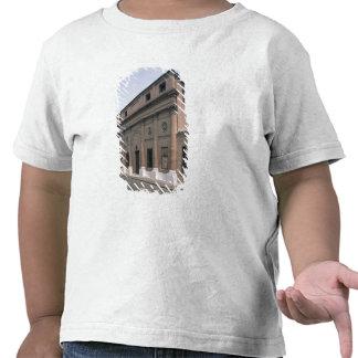 Fachada del Teatro Accademico (foto) Camiseta
