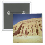 Fachada del templo de Ramesses II Pins