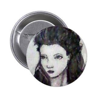 Fachet Scarlette Button