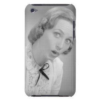 Facial Expressions iPod Touch Cover