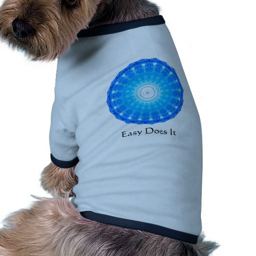 Fácil lo hace camisas de perritos