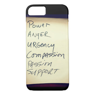 Facilitation Phone Cover