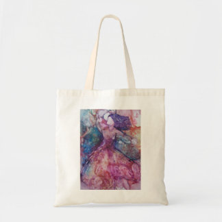 """""""Facing Ones Fears"""" Tote"""