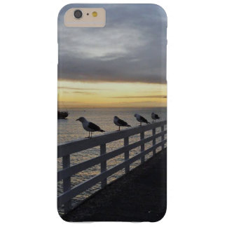 Facing the Breeze of Dawn Barely There iPhone 6 Plus Case
