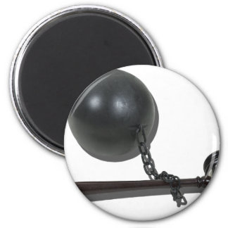 FacingLegalIssues073011 2 Inch Round Magnet