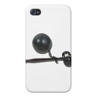 FacingLegalIssues073011 iPhone 4 Case