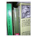 Faclairean Gaidhlig Card