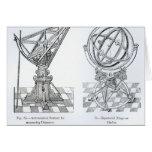 Facsimile of Copper Engravings Card