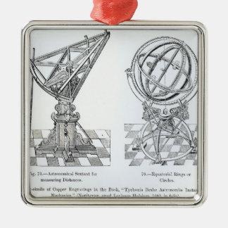 Facsimile of Copper Engravings Ornament