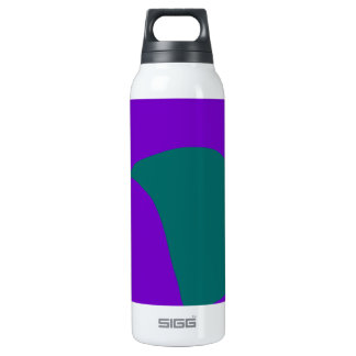 Fact Excavation Research Endless Rain Frog Insulated Water Bottle