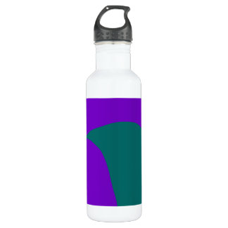 Fact Excavation Research Endless Rain Frog Stainless Steel Water Bottle