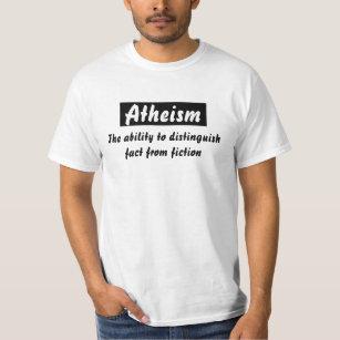 785e4a6e Jesus Facts T-Shirts - T-Shirt Design & Printing   Zazzle