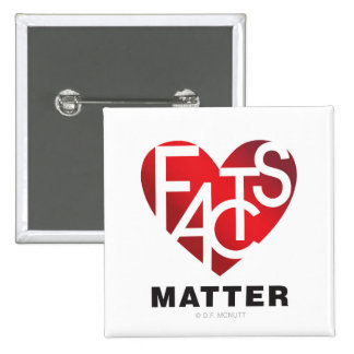 Fact Lover's Heart Button