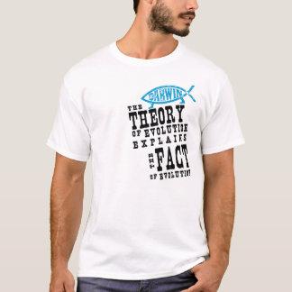 Fact of Evolution T-Shirt