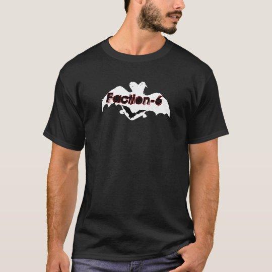 Faction-6™ Bats T-Shirt