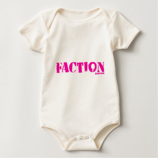 FACTION VA BABY BODYSUIT