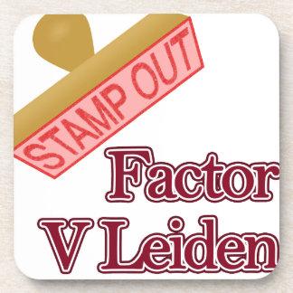 Factor V Leiden Posavaso