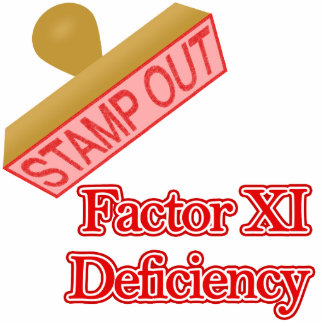 Factor XI Deficiency Cutout