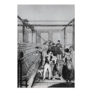 Factory Children, or Love conquerd fear Poster