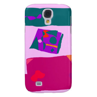 Factory Dream Hydrogen Electric Vehicle Yen Samsung Galaxy S4 Cover
