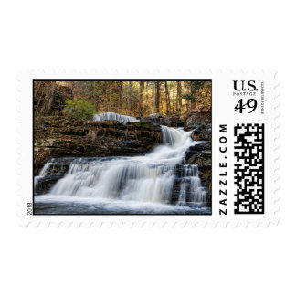 Factory Falls Postage