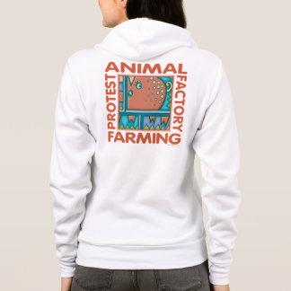 Factory Farming Hoodie