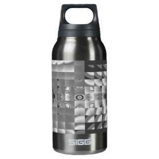 Factory Fractal Design Insulated Water Bottle