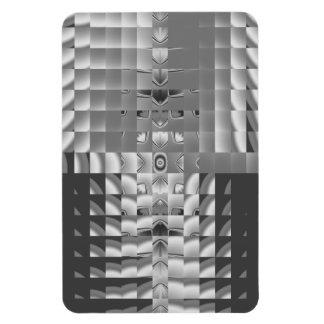 Factory Fractal Design Magnet