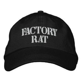 Factory Rat Hat