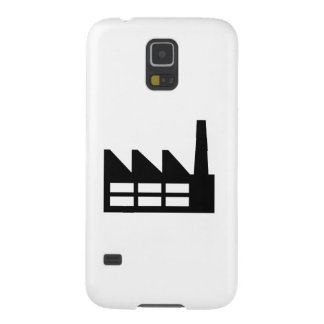Factory symbol case for galaxy s5