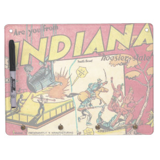 Facts About Indiana Dry Erase Boards