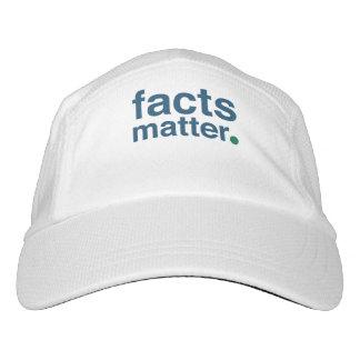 Facts Matter Hat