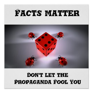 Facts Matter Poster
