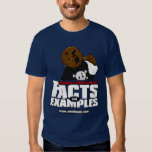 Facts n Examples -Slaus Tees