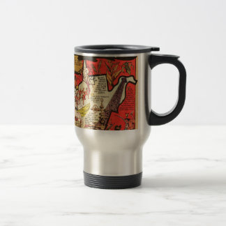 Facts of west Virginia Coffee Mugs