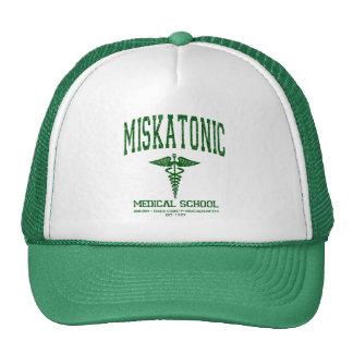 Facultad de Medicina de Miskatonic Gorro