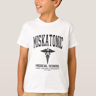 Facultad de Medicina de Miskatonic Poleras