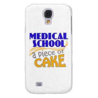 Facultad de Medicina - pedazo de torta