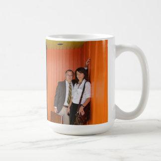 Faculty Lounge Mug