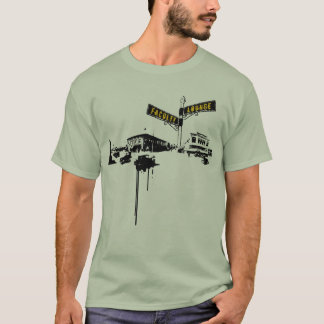 FacultyL Intersection T-Shirt