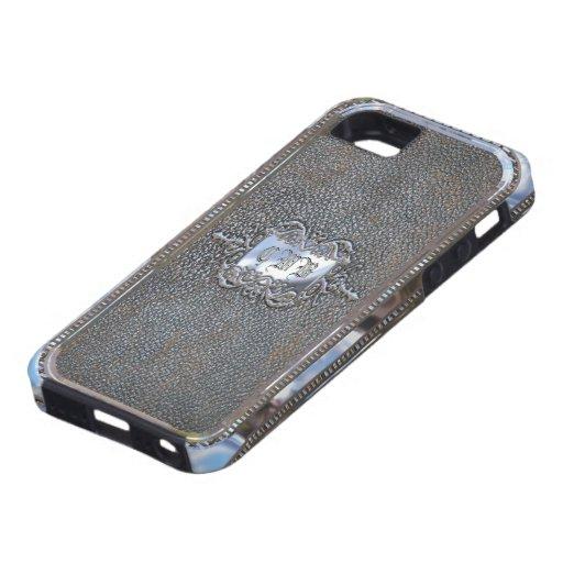 Fadden  Monogram iPhone 5 Case