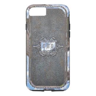 Fadden Monogram iPhone 7 Case