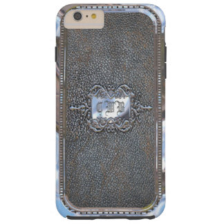 Fadden Monogram Plus Tough iPhone 6 Plus Case