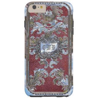 Fadden Rainier Monogram Plus Tough iPhone 6 Plus Case